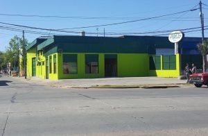 Pinarcis San Fernando