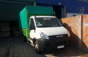 Pinarcis transporte